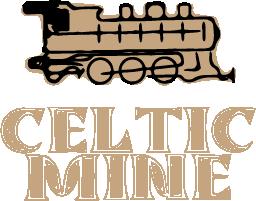Cervecería Celtic Mine en Buztintxuri, Pamplona